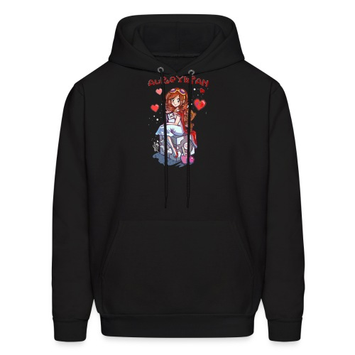 Aureylian FTB - Men's Hoodie