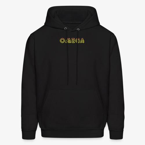 Omega - Men's Hoodie