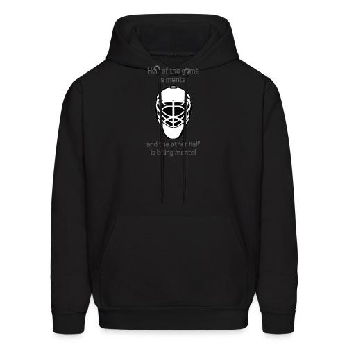 Design 2.8 - Men's Hoodie