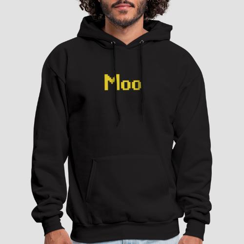 Moo - Men's Hoodie