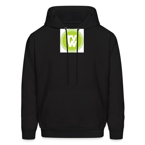Recover Your Warrior Merch! Walk the talk! - Men's Hoodie