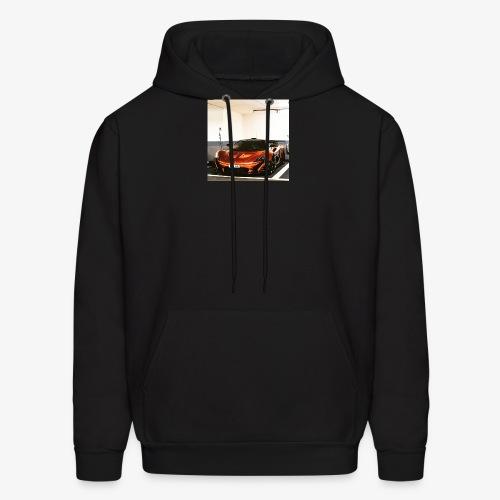 T20 car t-shirt or hoodie - Men's Hoodie