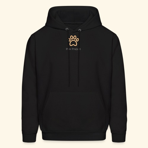 Paw Project - Men's Hoodie