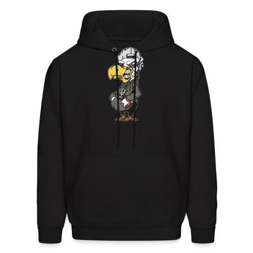 SODK Vulture Shirt - Men's Hoodie