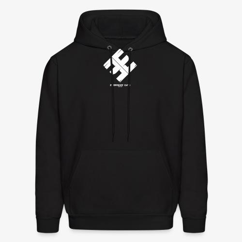 Everybody Eats Official Logo - Men's Hoodie