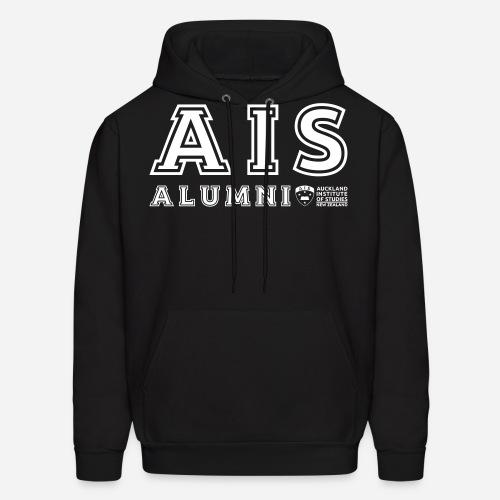 AIS Alumni - AIS Logo - Men's Hoodie