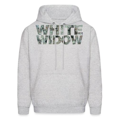 WHITE WIDOW.png - Men's Hoodie