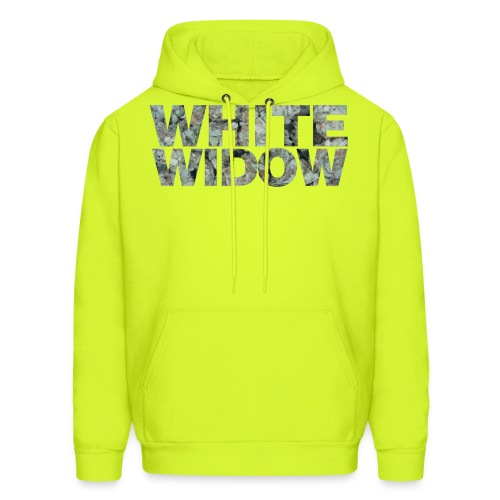 WHITE WIDOW.png - Men's Hoodie