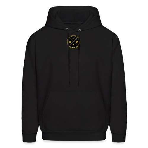 Travel Deals With Graeme - Men's Hoodie