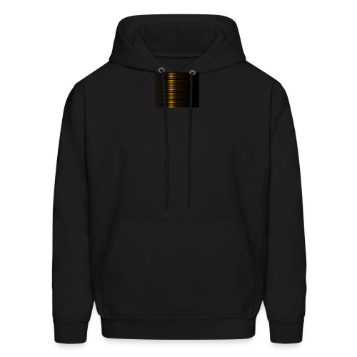 Gold Color Best Merch ExtremeRapp - Men's Hoodie