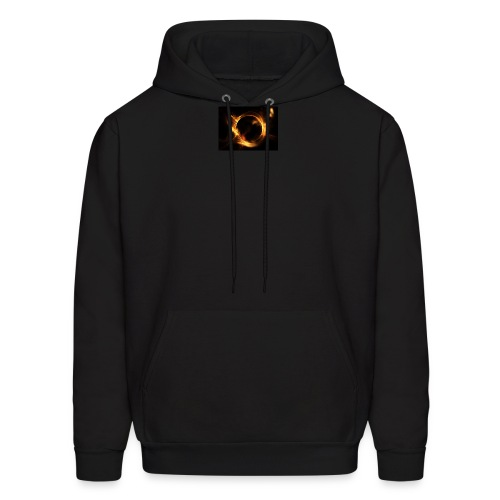 Fire Extreme 01 Merch - Men's Hoodie