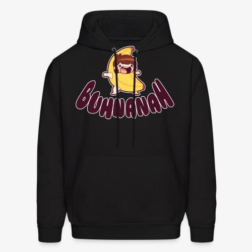 Buhnanah - Men's Hoodie