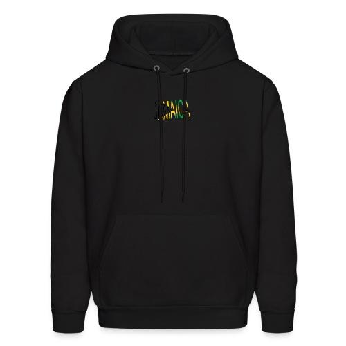 JAMAICA - Men's Hoodie