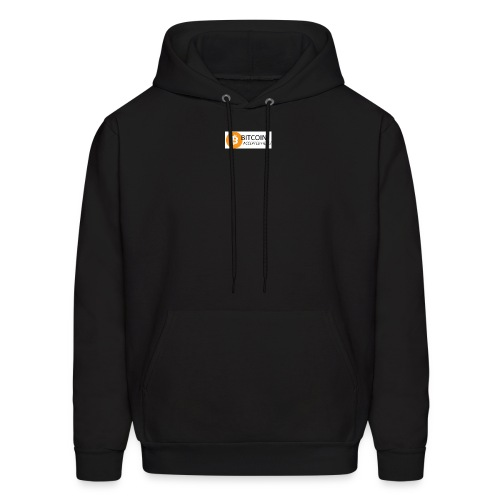BTC accepted here - Men's Hoodie
