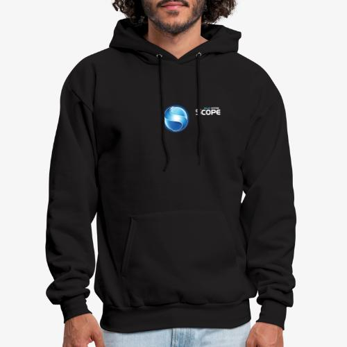 Solar System Scope : Logo With S - Men's Hoodie