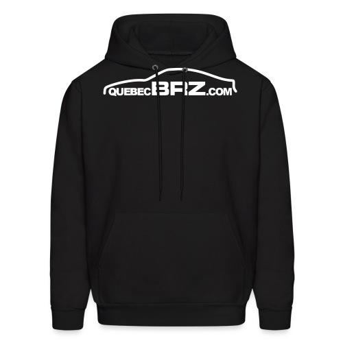 Quebec BRZ - Men's Hoodie