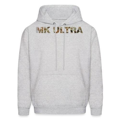 MK ULTRA.png - Men's Hoodie