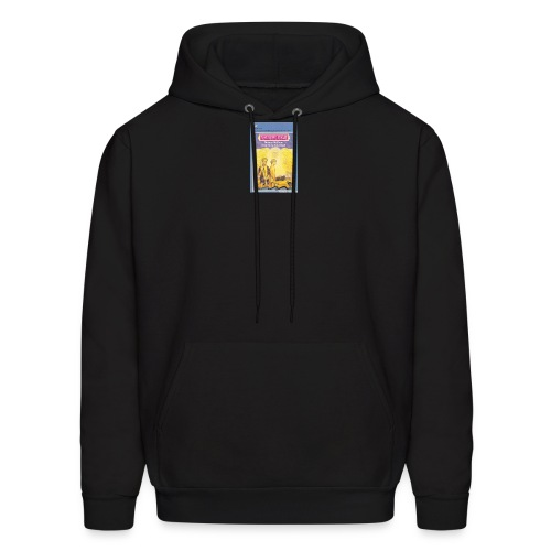 Gay Angel - Men's Hoodie