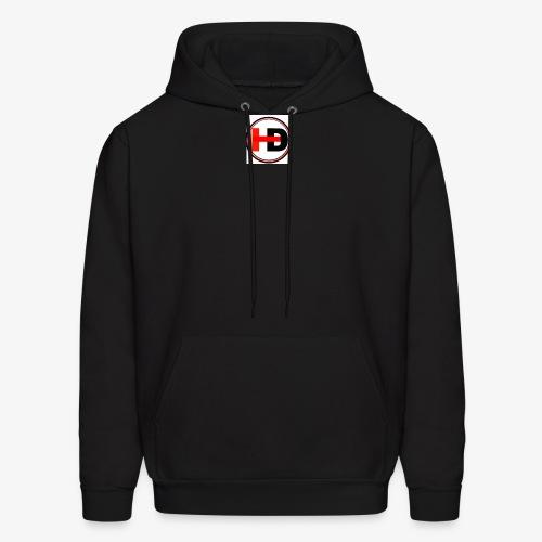 HDGaming - Men's Hoodie