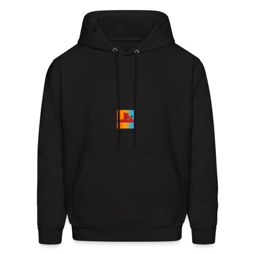 (logo) DUCK SHIRTS - Men's Hoodie
