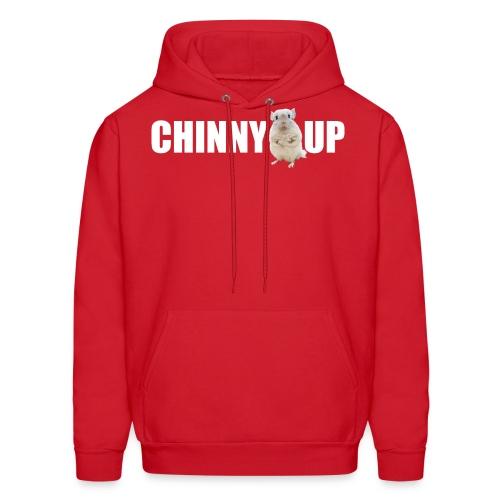 chinnyup - Men's Hoodie