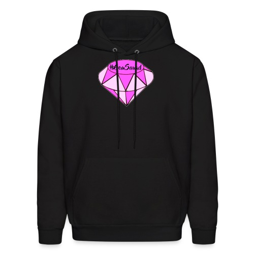 LIT MERCH - Men's Hoodie