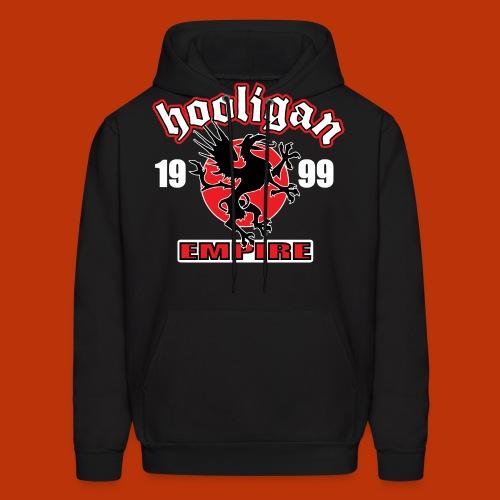 United Hooligan - Men's Hoodie