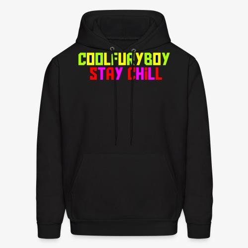 CoolFuryBoy - Men's Hoodie
