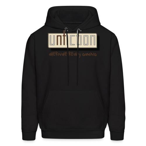uf logo full 1500 - Men's Hoodie