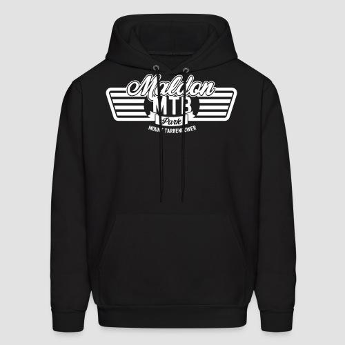 Maldon MTB W C Tee 01 - Men's Hoodie