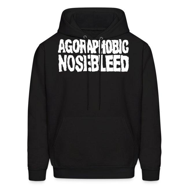 agoraphobic nosebleed png