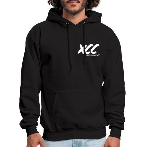 XCC Logo - Men's Hoodie