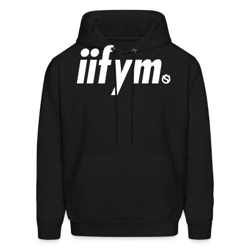 iifym - Men's Hoodie