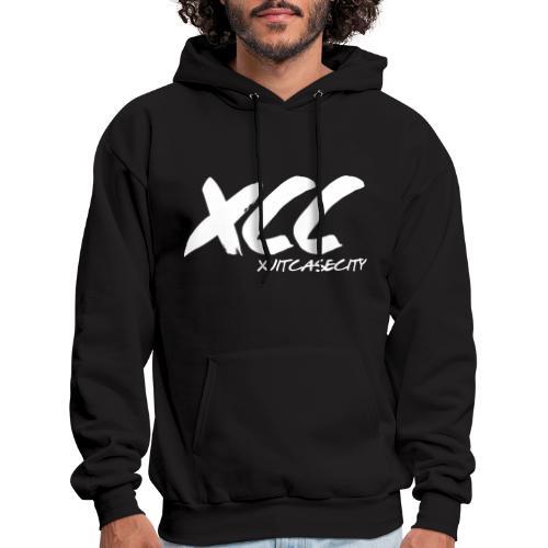 XCC Big Logo - Men's Hoodie