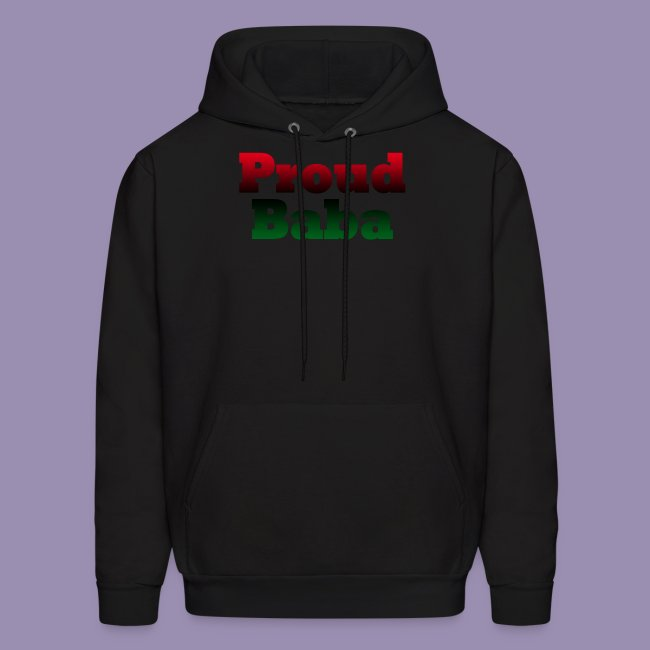 Proud Baba-RBG