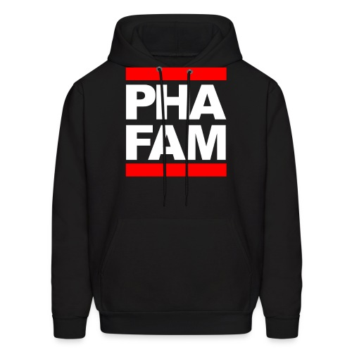 PHAmily Clothing Company LLC TM - Men's Hoodie