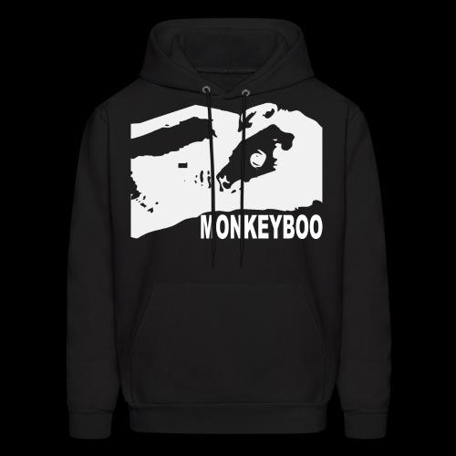 MBoo White - Men's Hoodie