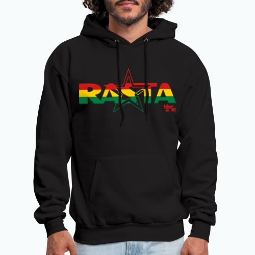 RASTA - Men's Hoodie