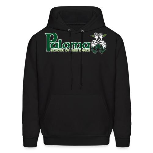Paloma Irish Dance Spiritwear - Men's Hoodie