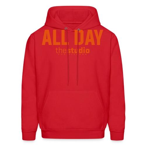 allday - Men's Hoodie