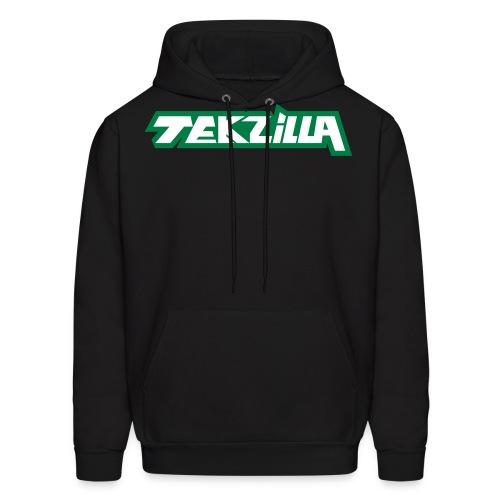 tekzilla - Men's Hoodie