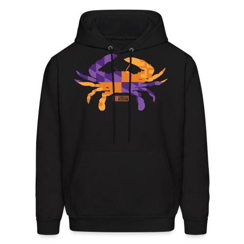 BSHU MD Crab - Men's Hoodie