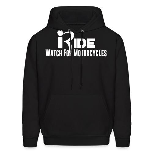 iride - Men's Hoodie