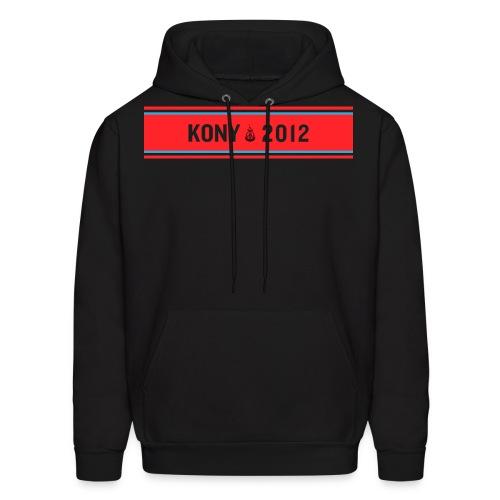KONY 2012 HOODIE - Men's Hoodie