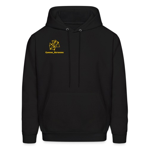 gaming network gold - Men's Hoodie