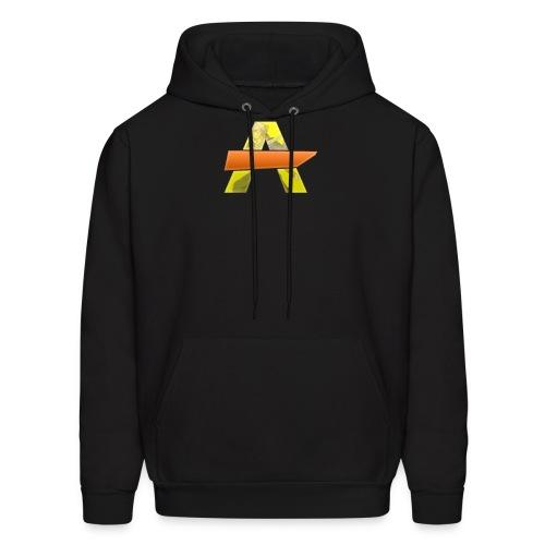AdorN Knight png - Men's Hoodie