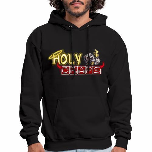 Holy Craps - Men's Hoodie
