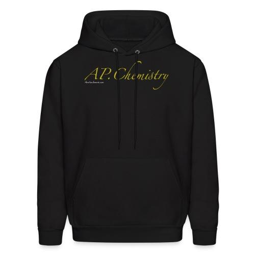 AP.Chemistry - Men's Hoodie