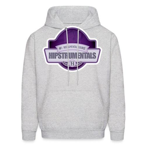 logo png - Men's Hoodie