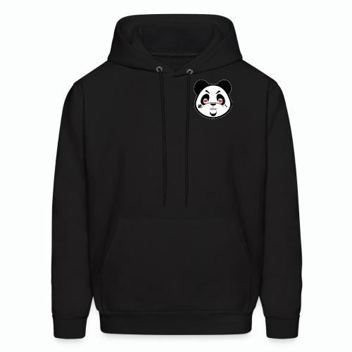 #XQZT Mascot - Eros PacBear - Men's Hoodie